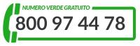 numero verde immobili di prestigio milano